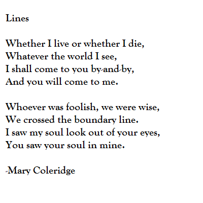 On the Line: Poems