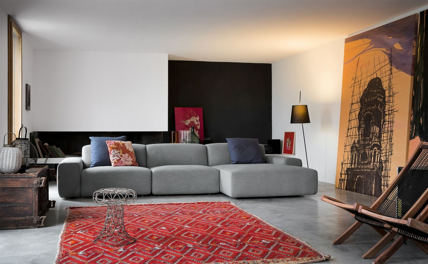Domino Sofa Dall Agnese Armchairs And Sofas Living Room Inspo House Styles Living Room Goals