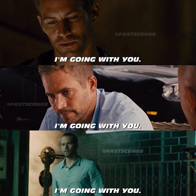 Fast And Furious, Fast Furious