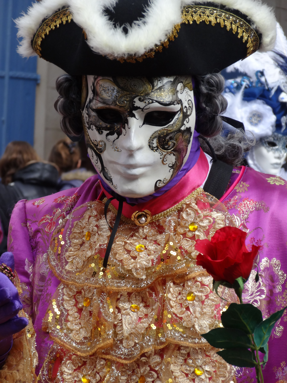 carnaval vénitien castres 2015