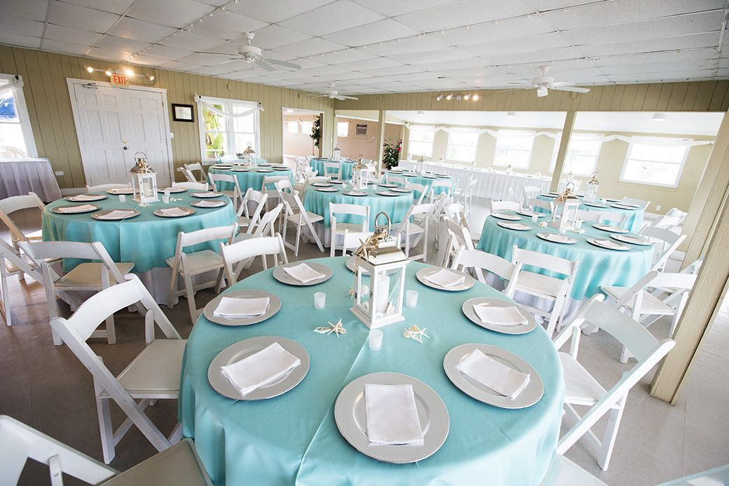 The Perfect Beach Wedding Civitan In Indian Rocks Fl
