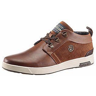 Levis® Sneaker »Woods W« für Damen bei imwalking.de