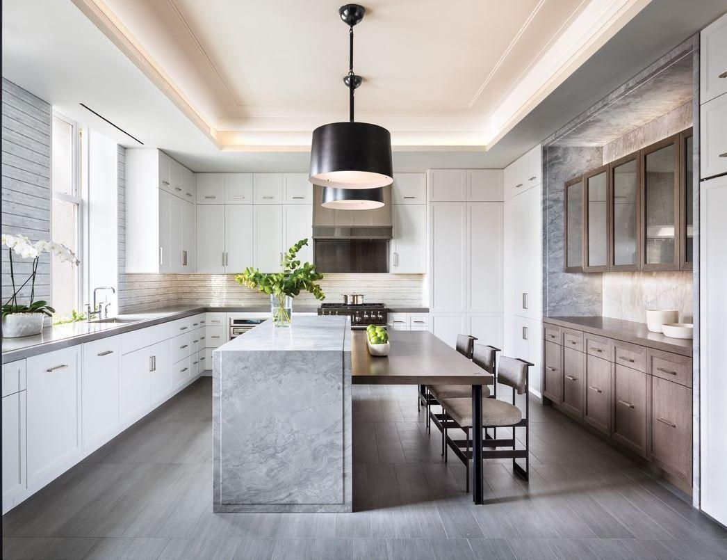 Pin de Shannon Smith en Kitchen, Butler\'s Pantry & Breakfast Rooms ...