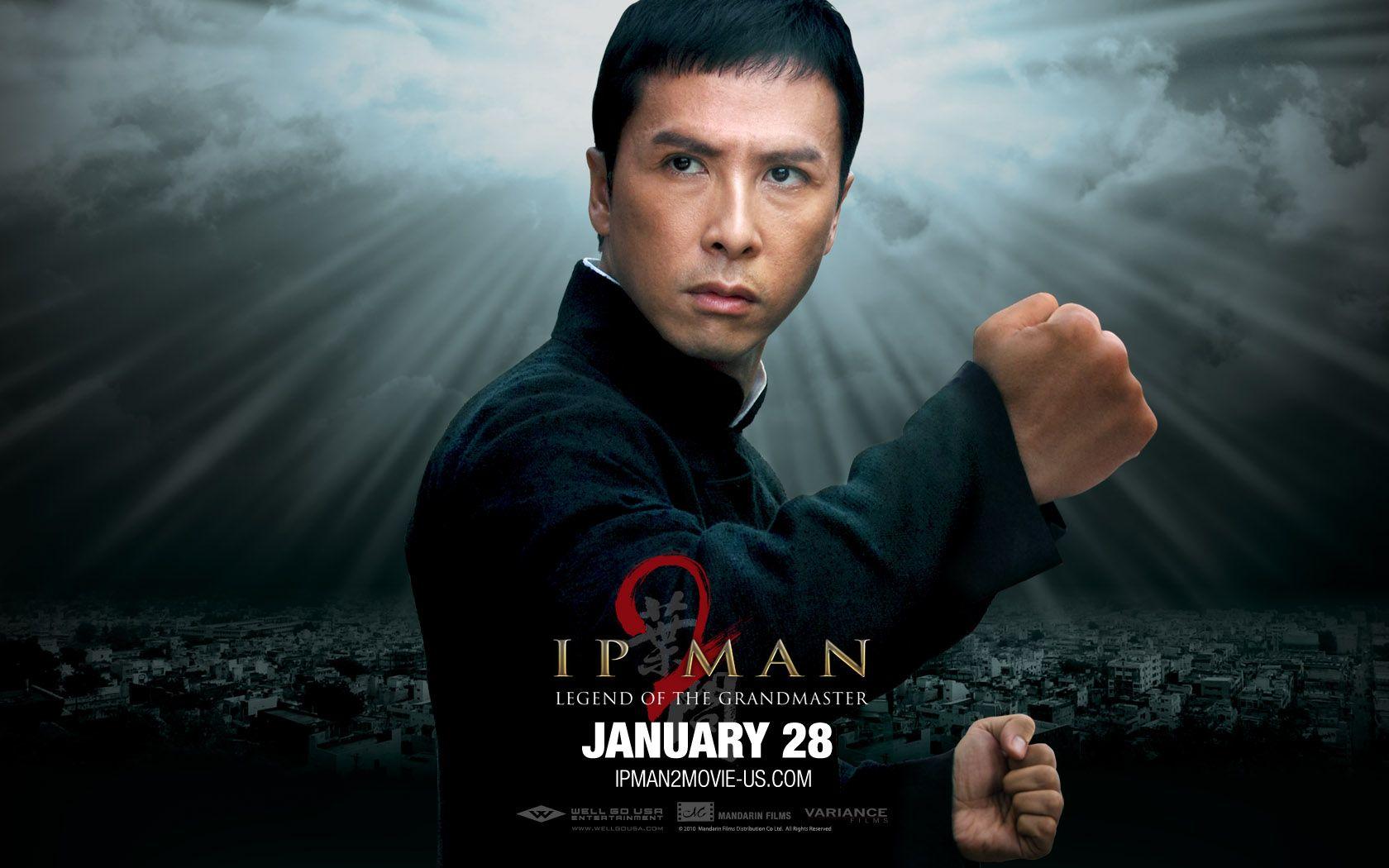Ip Man 2 Ip Man Ip Man Movie Ip Man Film