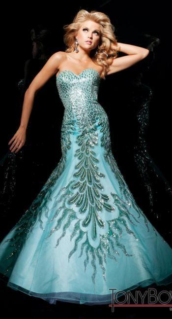 Elegant Evening Gowns Dallas