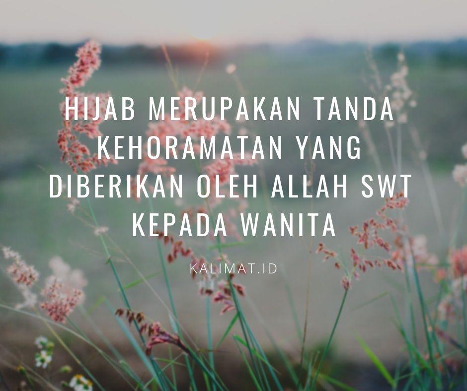 Kata Mutiara Islam Wanita Muslimah Islam Mutiara Dan Wanita