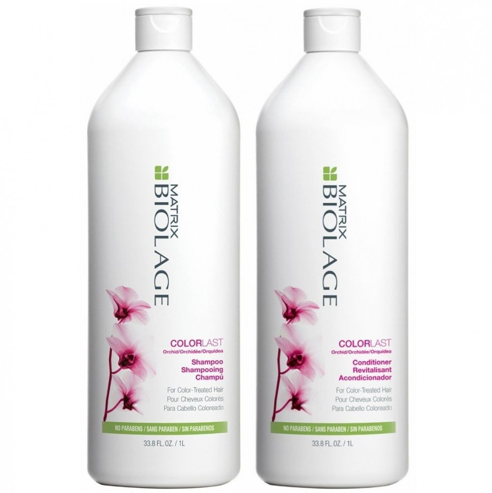A color maintaining shampoo for color-treated hair  Features