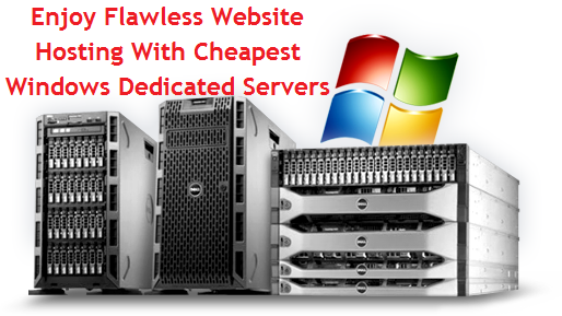 Enjoy Flawless Website Hosting With Cheapest Windows