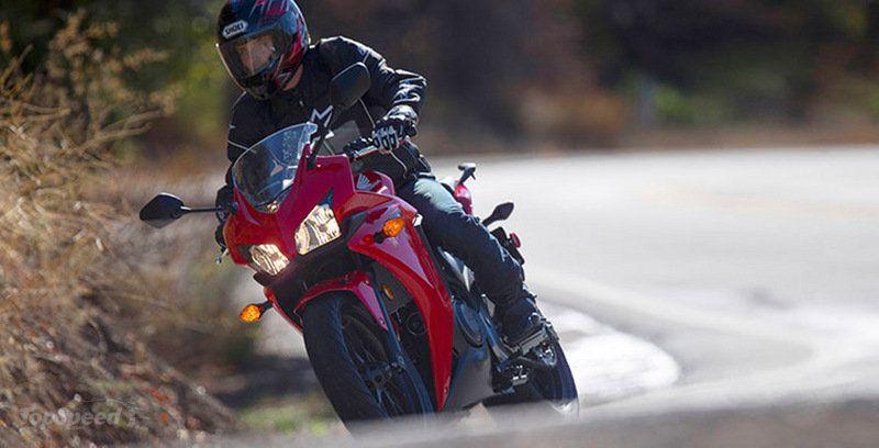 2014 Honda CBR500R picture - doc536309