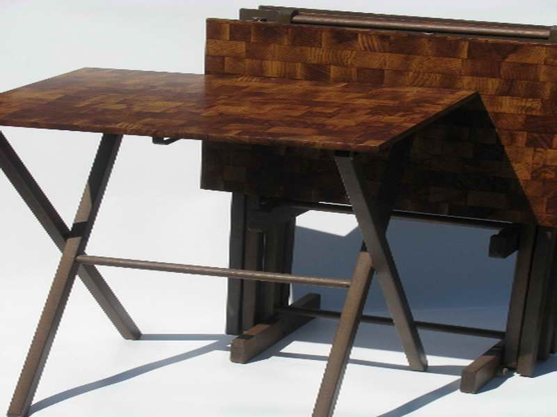 Enjoyable Folding Tv Tables Decorate Your Home Using Old Fashioned Home Interior And Landscaping Ologienasavecom