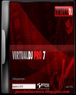 Atomix VirtualDJ Pro 70 Free Download Full Version Cracked 2012