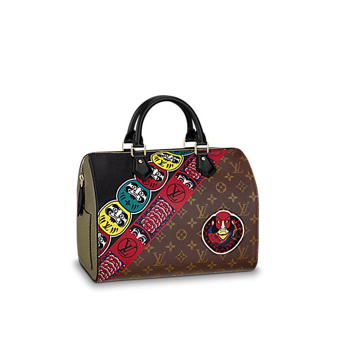 758cd4d5e7b2 Speedy 30 Monogram in WOMEN s HANDBAGS collections by Louis Vuitton ...