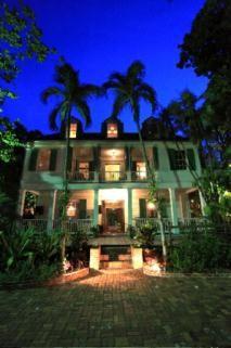 Audubon House Key West 6