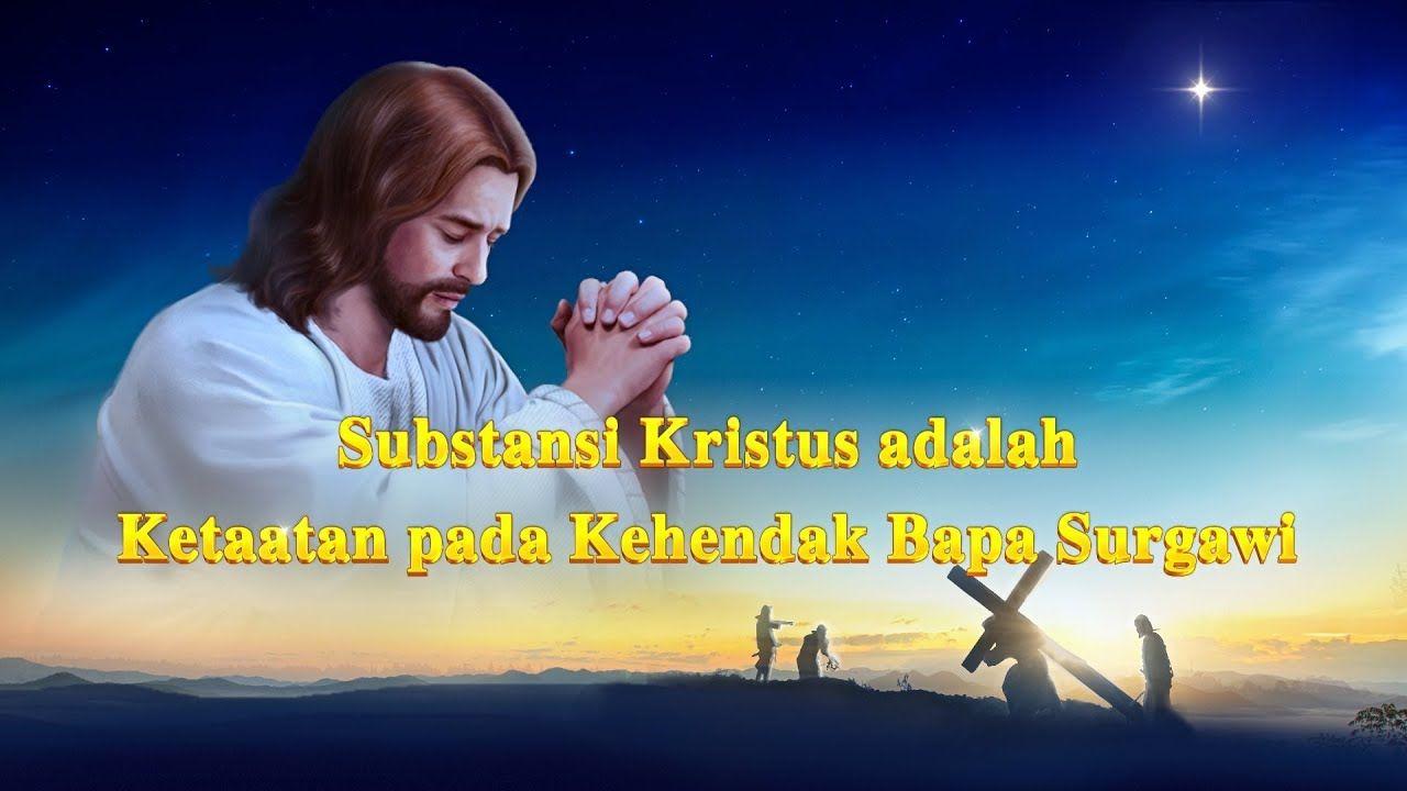 Firman Tuhan Yesus Kerajaan Seribu Tahun Telah Tiba Gereja Tuhan Yang Mahakuasa Firman Tuhan Tuhan Kristus