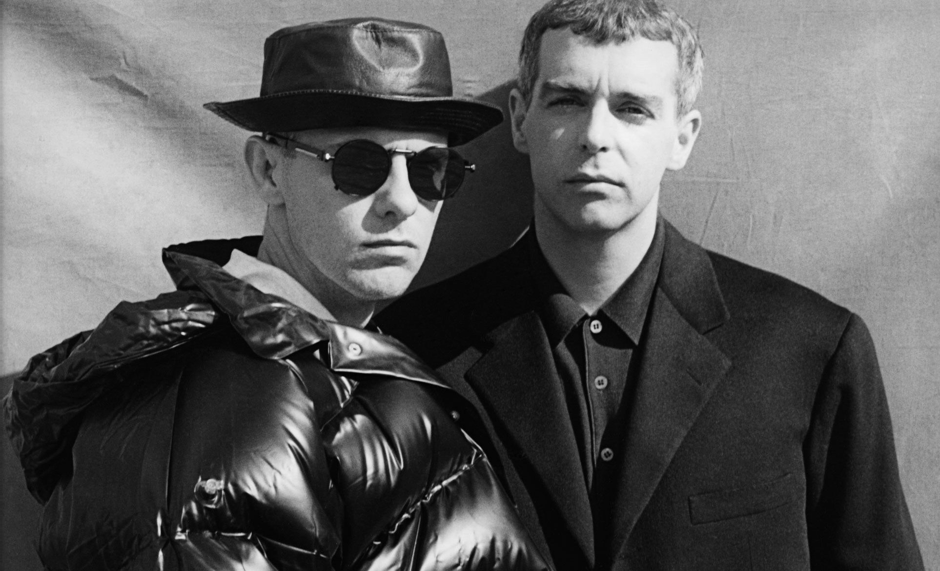 """Pet Shop Boys. """"West End Girls"""", """"Opportunities"""", """"What"""