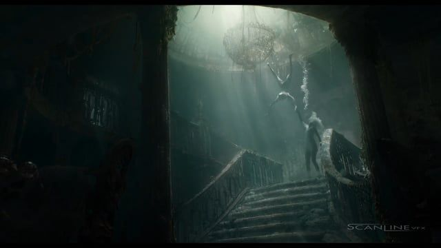"""A look at Scanline VFX's work in MISS PEREGRINE'S HOME FOR PECULIAR CHILDREN.  Nominated for the 15th Annual VES Awards for """"Outstanding Visual Effects in a Photoreal Feature"""""""