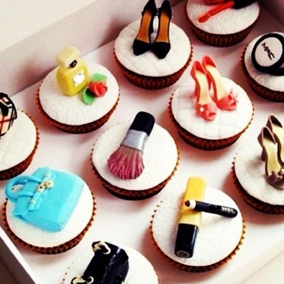 Girly Birthday Cakes For Ryen