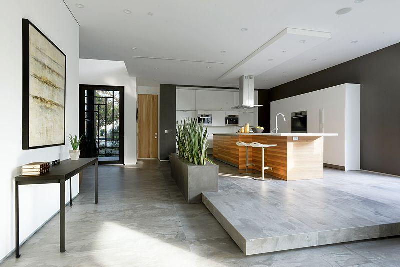Diseno De Casa Moderna De Dos Pisos Fachada E Interiores Construye Hogar Diseno De Cocina Moderna Decoracion De Cocina Moderna Disenos De Unas