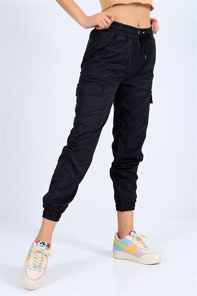 27062 Turkiye Nin En Hesapli Bayan Giyim Sitesi Modamizbir Com 2020 Pantolon Siyah Giyim