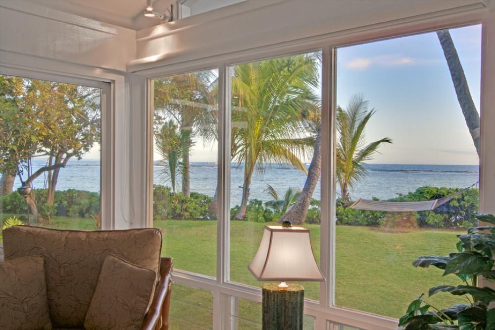 Awe Inspiring The No Ka Oi Hale Beachfront Vacation Home In Lahaina Maui Home Remodeling Inspirations Propsscottssportslandcom