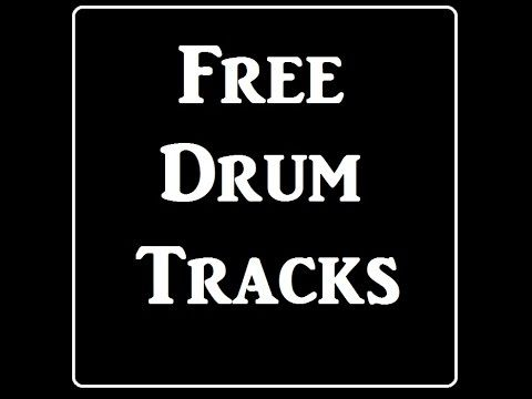 Hip Hop Rap Freestyle Back Beat Drum Track Sample 90 BPM Free Studio
