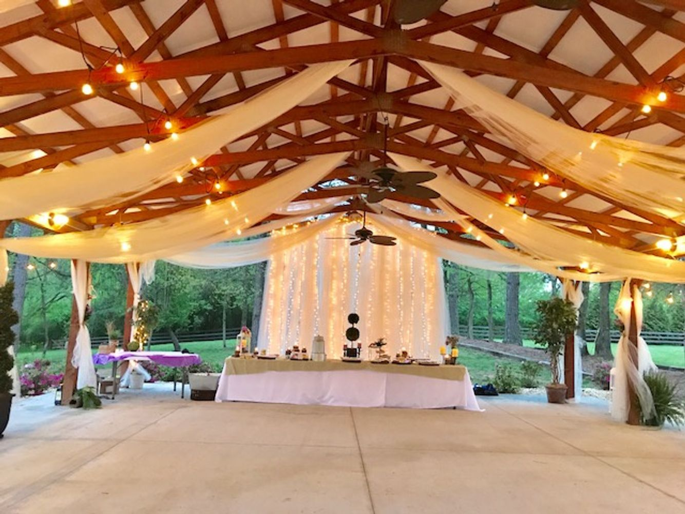 The Grounds Hodges Farm Llc Grounds Alabama Wedding Venues Outdoor Structures