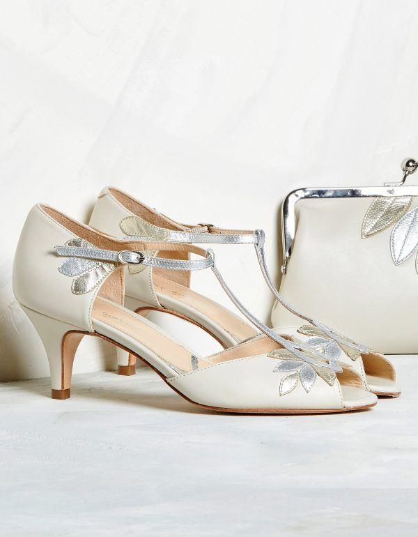 c32d17fe508 Isla | Rachel Simpson Shoes. Available at www.bridalboutiqueleeds ...