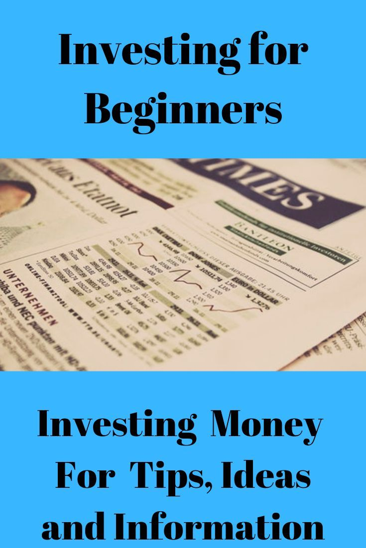 Investing Ten Dollars as a Beginner in Stocks,Bonds, and ...