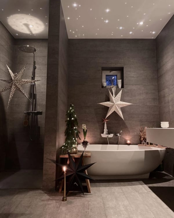 海外インテリアが素敵すぎる コーディネートの参考になるバスルームインテリア Folk 2020 バスルーム インテリア シンプル バスルーム 浴室 インテリア
