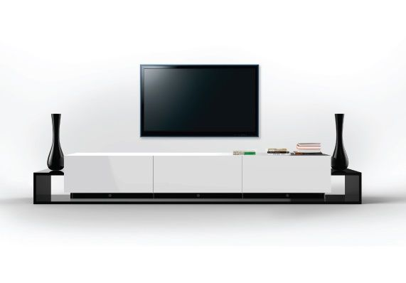Tv Table Concept By Younghwan Kim Kay Tv Unit Design Tv Wall Design Modern Apartment