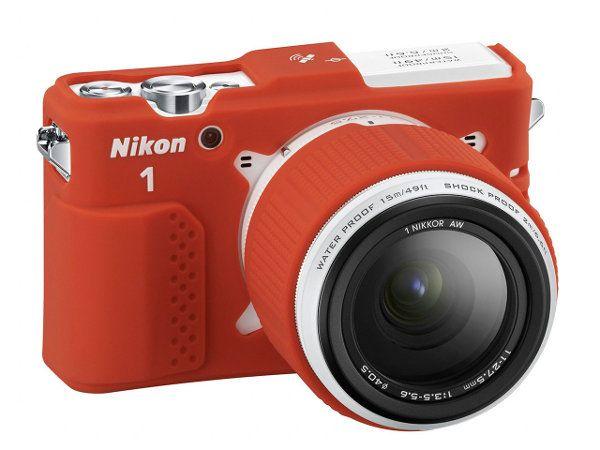 [Press Release] Nikon 1 AW1, Kamera Mirrorless Pertama Tahan Dalam Kondisi Ekstrim - http://rumorkamera.com/berita-kamera/press-release-nikon-1-aw1-kamera-mirrorless-pertama-waterproof/