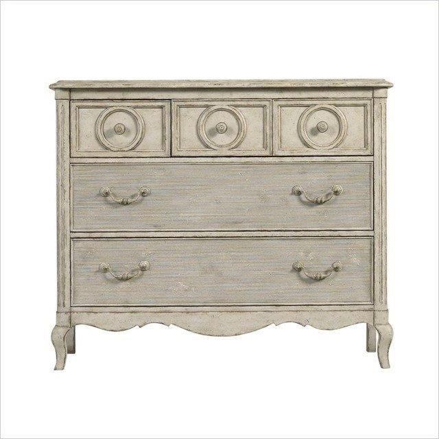 Rond media chest $1272