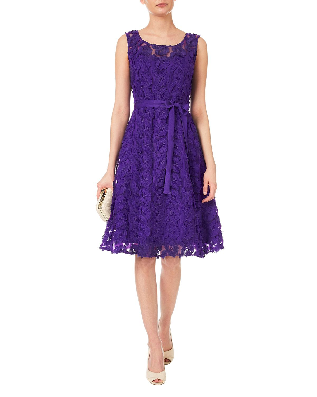 Prom Dresses | Purple Cher Flower Dress | Phase Eight | fashion ...