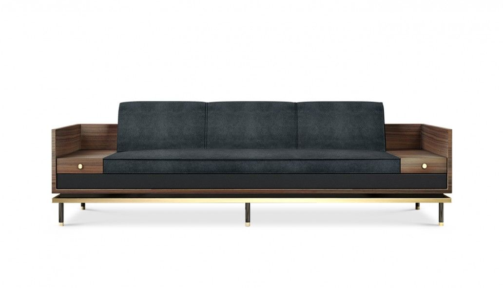 Asheville Sofa By
