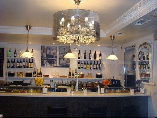 Decoracion bares de tapas buscar con google decorar - Decorar un bar de tapas ...