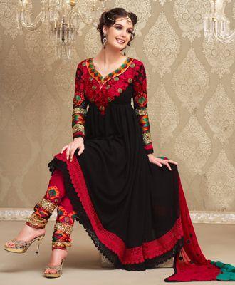 Plus Size Indian Dress Big Is Beautiful Big Size Anarkali Salwar