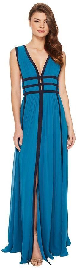 Nicole Miller Gladiator Gown, Cocktail Dress, Kleider, Cocktail ...