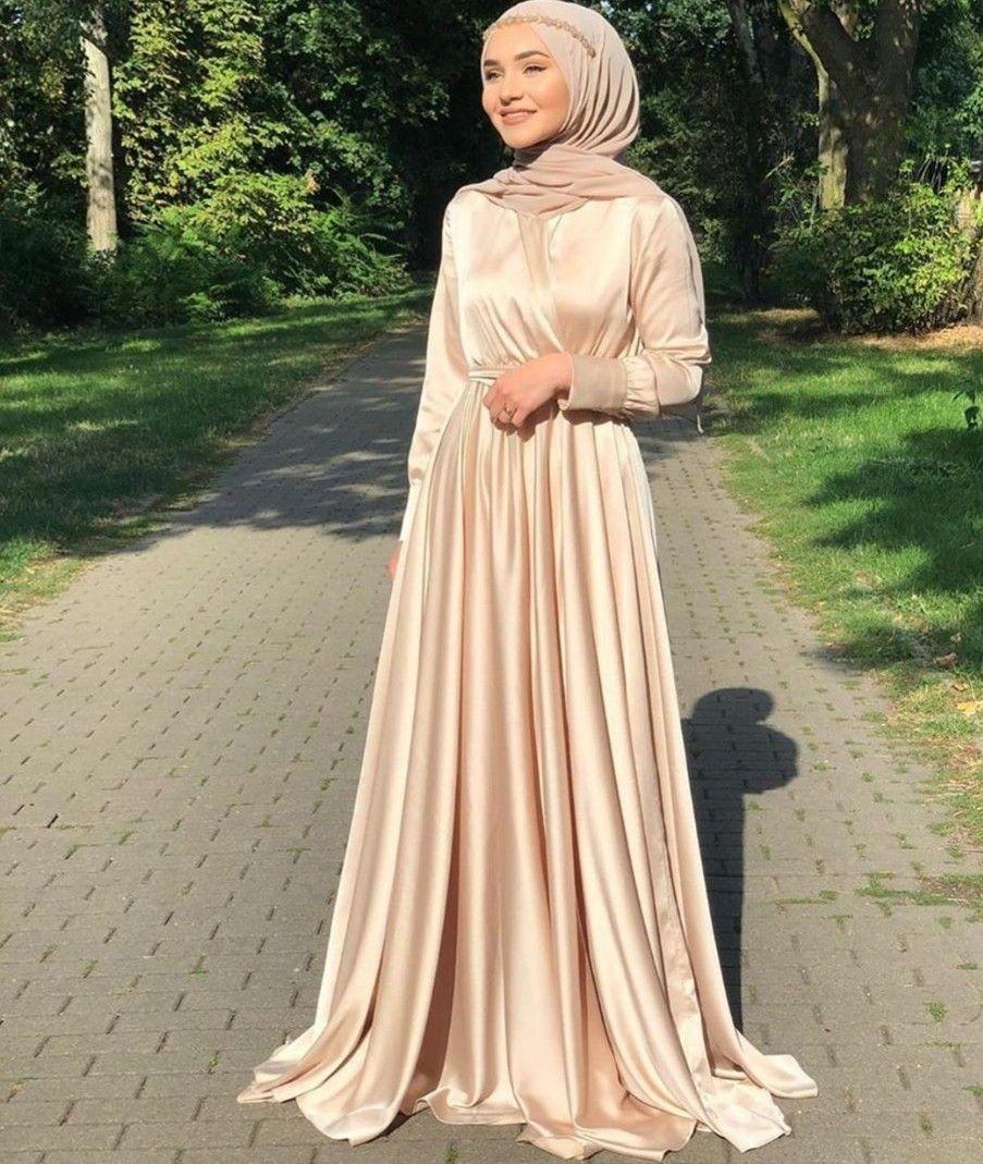 robe hijab dress