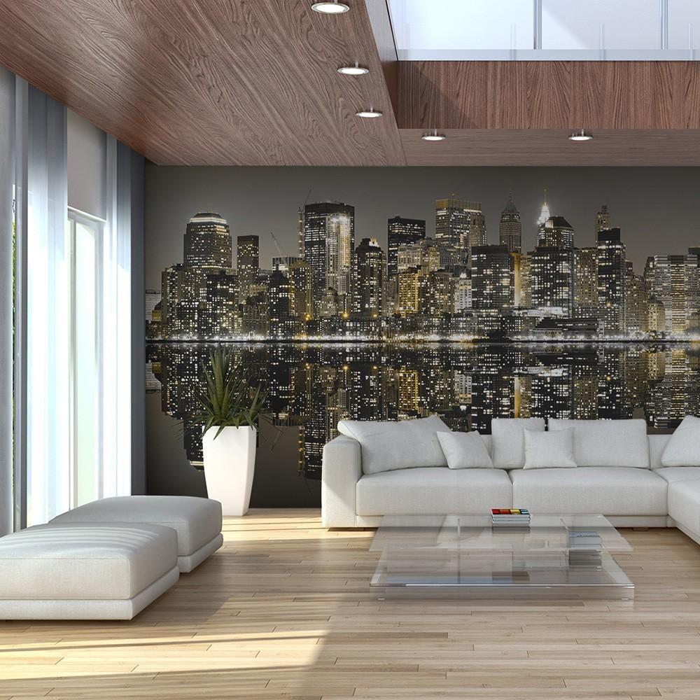 Fotomurale XXL - American skyscrapers | Decorazioni, Carta ...