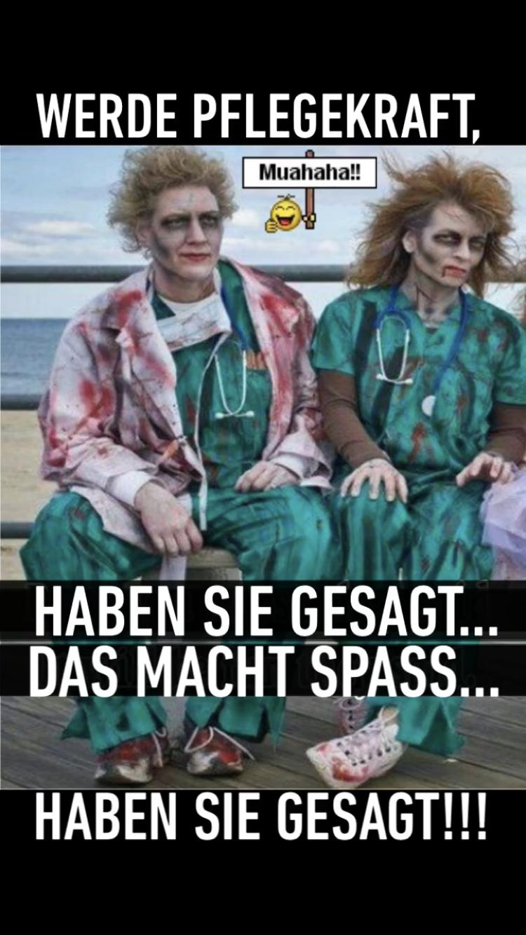 Sarkasmus Pflege Lustige Spruche Krankenschwester.Pin Von Ralf Seeck Auf Bilder Witzige Spruche Arbeit