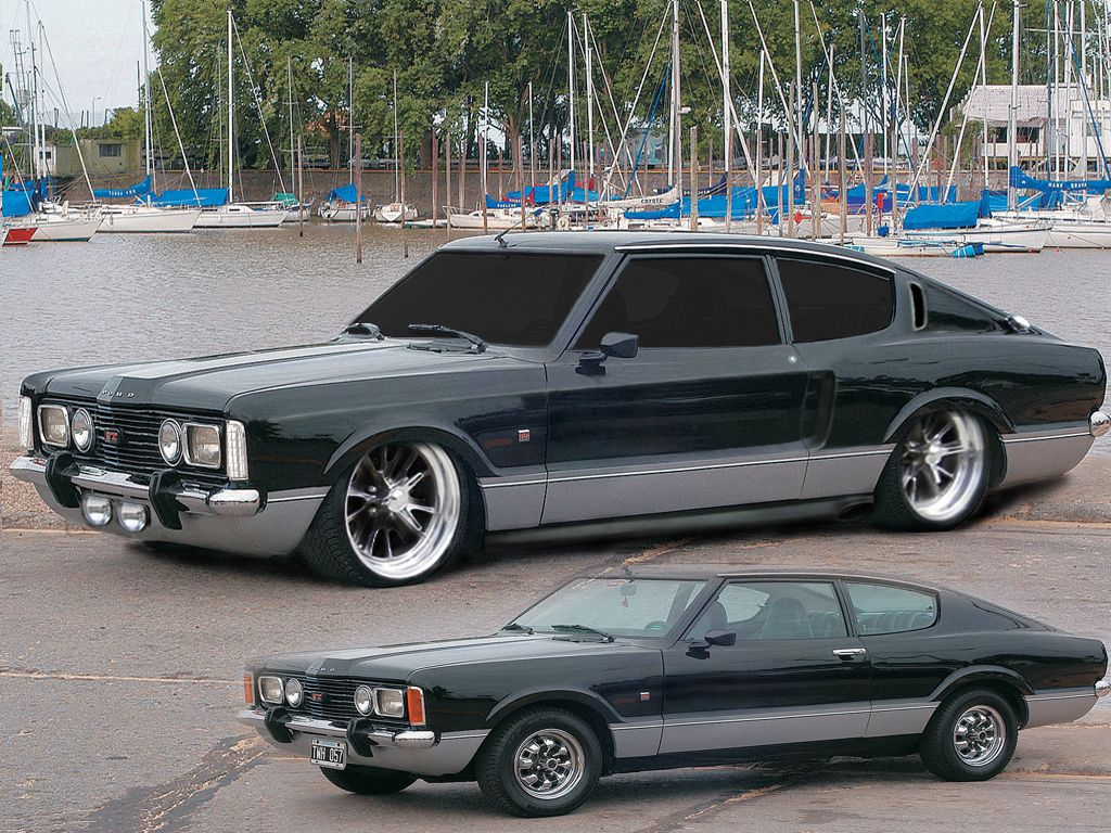 Ford Taunus Gt Ford Taunus Gt Ford Autos Mustang