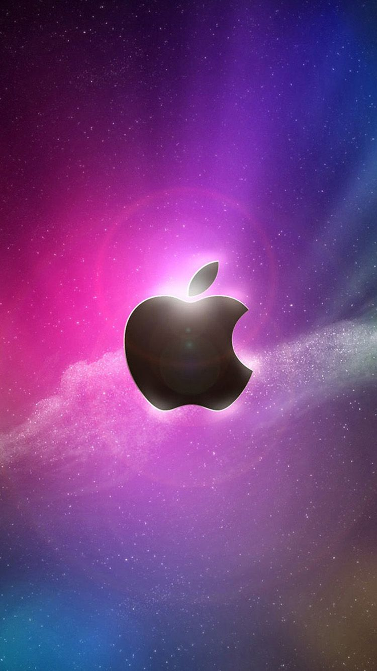Get Iphone 6 Pink Apple Wallpaper Images