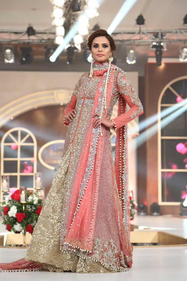 Sara Rohale Asghar Dresses at TBCW 2015