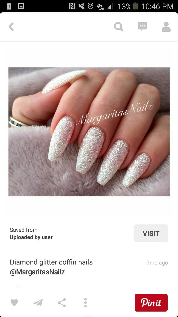 Pin by My Info on nails | Pinterest