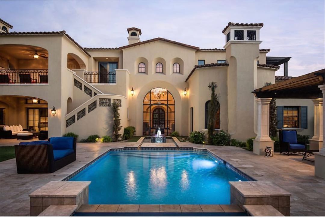 Angelo Fratantoni On Instagram Happy Hour Luxury Estate Building A House House