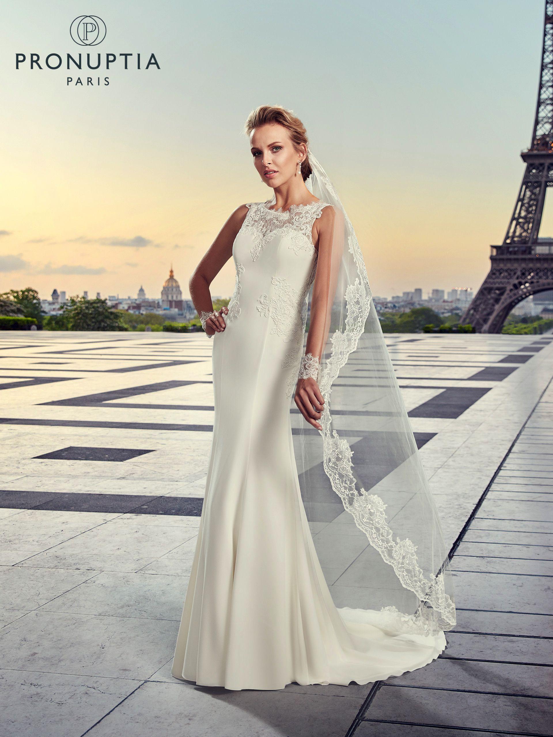 Robe de mariée Plaisance, robe de mariée