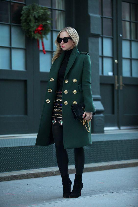 dd2bb20ba3ef Tendenza e moda autunno-inverno 2017-2018. Cerca questo Pin e molto altro  su Fashion di Il Blog di Rita Candida.