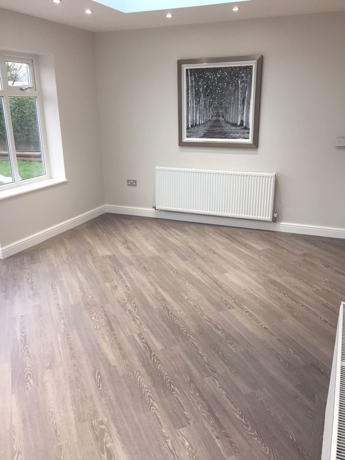 J2 Flooring Smoky Grey Oak Lvt Design Floor Luxury Vinyl