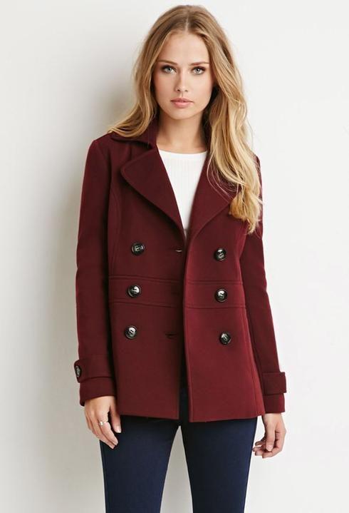 Caban: conseils et inspiration pour bien choisir son manteau