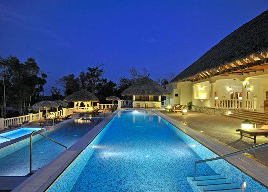 Grand Luxe Prix Valide Jusqu à Minuit Le 1er Mars 2018 Holguin Cuba Paradisus Rio De Oro 5 Départ De Montréal Le Cuba Resorts Cuba Hotels Resort Spa